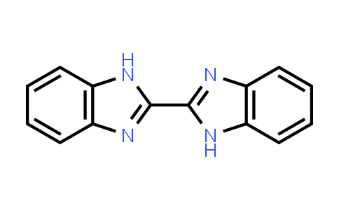 2-(1H-benzimidazol-2-yl)-1H-benzimidazole