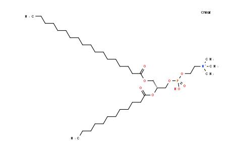 1-Stearoyl-2-lauroyl -sn-glycero-3-phosphocholine