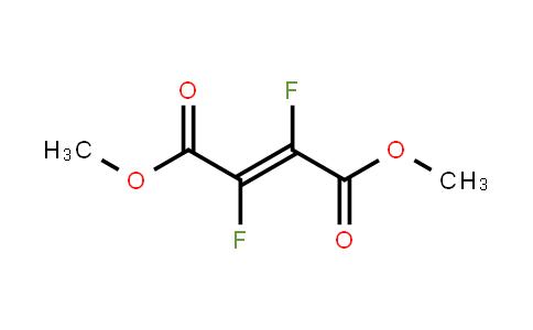 Dimethyl 2,3-difluorofumarate