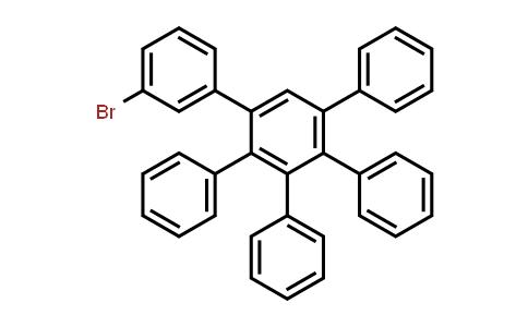 1-(3-bromophenyl)-2,3,4,5-tetraphenylbenzene