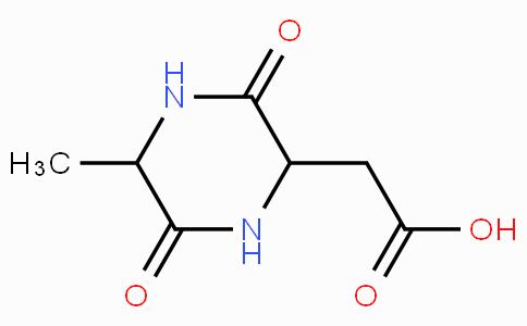Aspartyl-alanyl-diketopiperazine