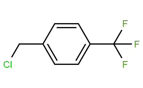 4-(Trifluoromethyl)benzyl chloride