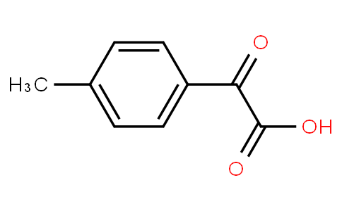 2-(4-Methylphenyl)-2-oxoacetic acid