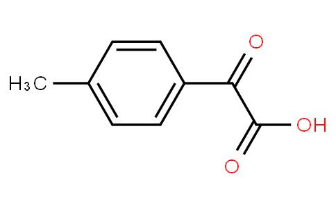 4-甲基苯基乙醛酸