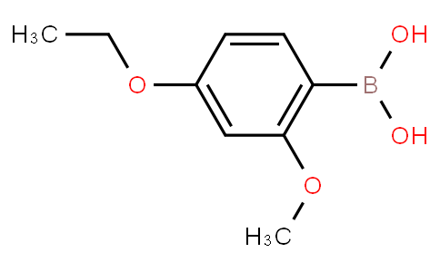 4-乙氧基-2-甲氧基苯硼酸