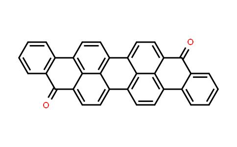 benzo[rst]phenanthro[10,1,2-cde]pentaphene-9,18-dione