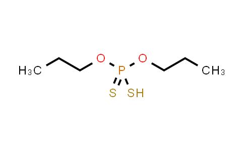 O,O-dipropyl hydrogen dithiophosphate