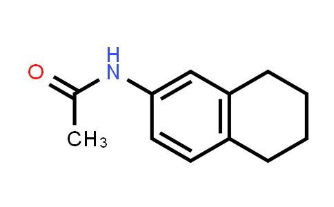 2-Acetamido-5,6,7,8-tetrahydronaphthalene
