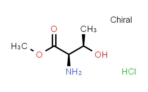 H-D-allo-Threonine methyl ester hydrochloride