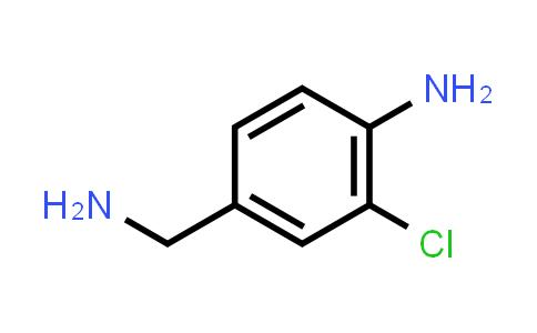 4-Amino-3-chlorobenzylamine