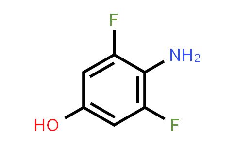 4-Amino-3,5-Difluorophenol