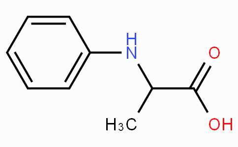 2-Phenylamino propionic acid