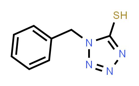 1-Benzyl-1H-tetrazole-5-thiol