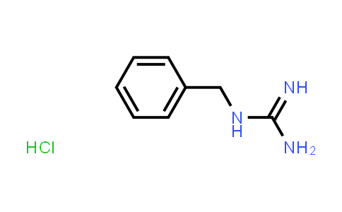 N-Benzylguanidine hydrochloride