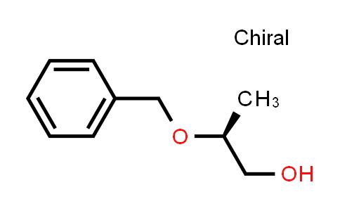 (S)-2-(Benzyloxy)propan-1-ol