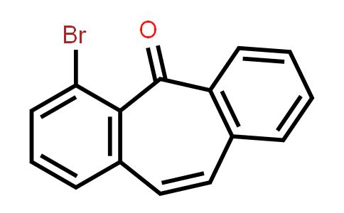 4-Bromo-5H-dibenzo[a,d]cyclohepten-5-one