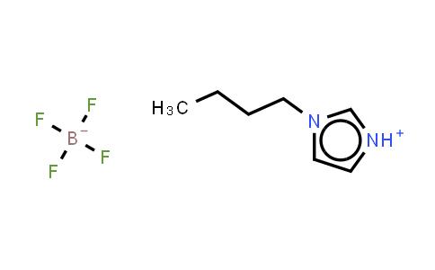 1-Butyl-1H-Imidazole Tetrafluoroborate(1-) (1:1)