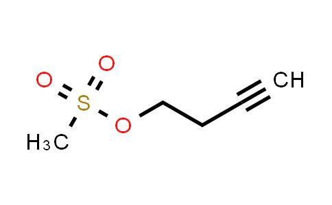 3-Butynyl Methanesulfonate