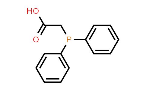 Carboxymethyldiphenylphosphine