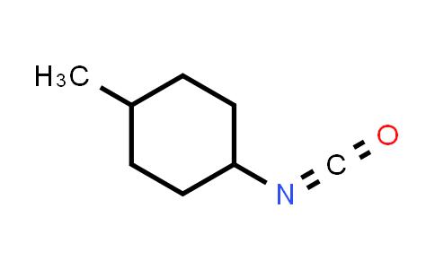 Cis (Trans) 1-isocyanato-4-methyl-cyclohexane