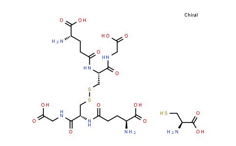 L-Cysteine-glutathione disulfide