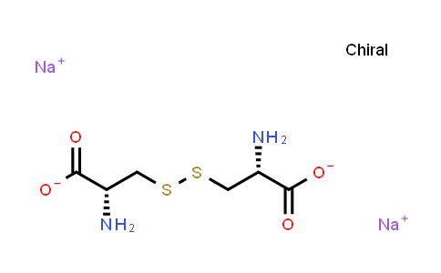 L-Cystine disodium salt anhydrous