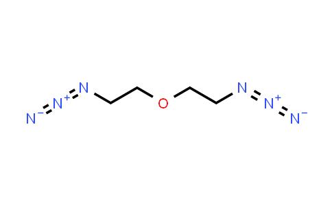 1,5-Diazido-3-oxapentane