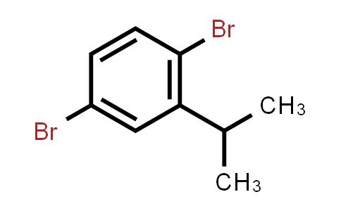 1,4-dibromo-2-isopropyl-benzene