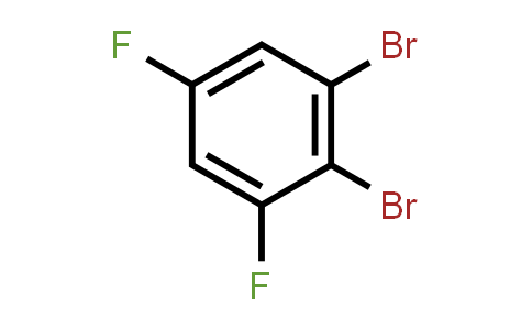 1,2-Dibromo-3,5-difluorobenzene