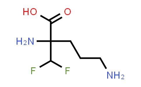 依氟鸟氨酸