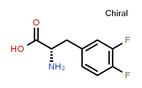 L-3,4-Difluorophenylalanine