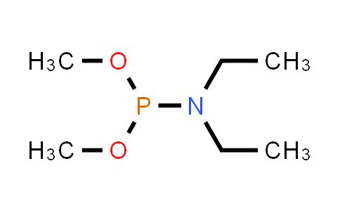 Dimethyl N,N-diethylphosphoramidite