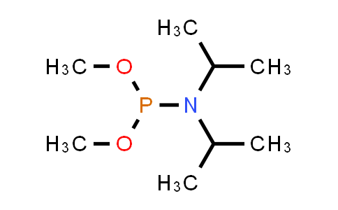 Dimethyl N,N-diisopropylphosphoramidite