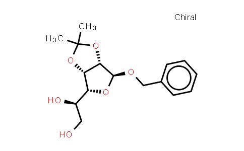 Benzyl 2,3-O-isopropylidene-a-D-mannofuranoside