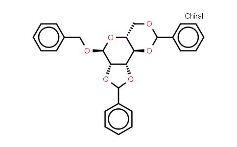 Benzyl 2,3:4,6-di-O-benzylidene-a-D-mannopyranoside