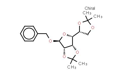 Benzyl 2,3:5,6-di-O-isopropylidene-a-D-mannofuranoside