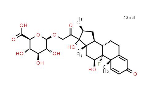 Betamethasone b-D-glucuronide