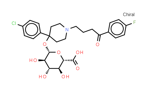 Haloperidol b-D-glucuronide