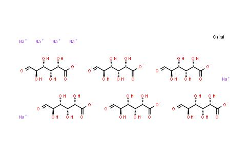Hexa-guluronic acid sodium salt