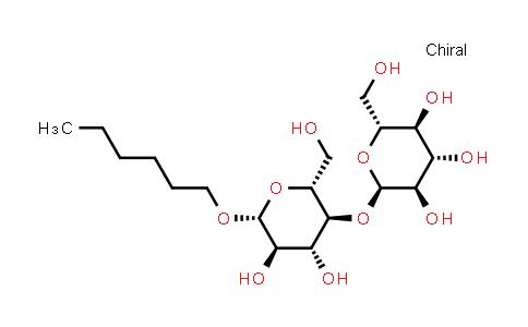 Hexyl b-D-maltopyranoside