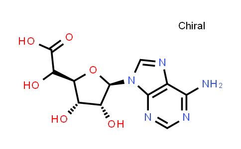 Adenosine-5'-carboxylic acid