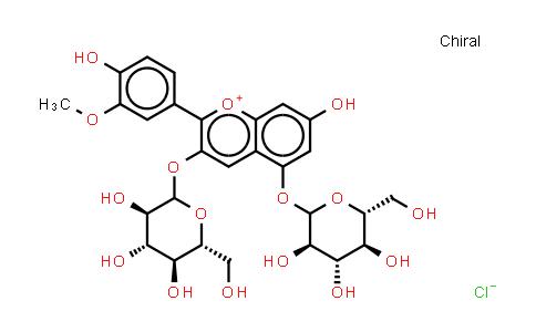 Peonidin-3,5-diglucoside chloride