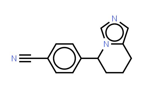 Fadrozole hydrochloride