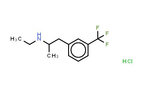 Fenfluramine hydrochloride