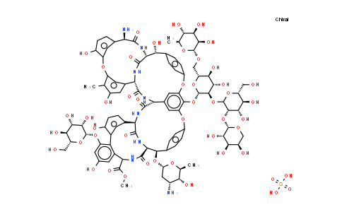 Ristocetin sulfate