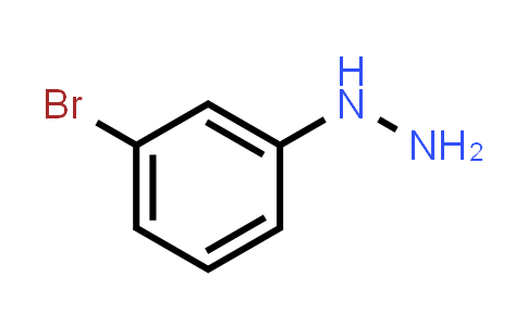 (3-Bromophenyl)hydrazine