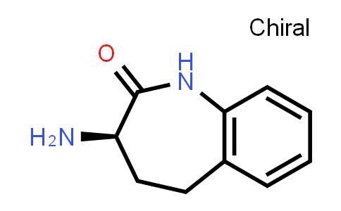 (R)-3-Amino-2,3,4,5-tetrahydro-1H-benzazepin-2-one