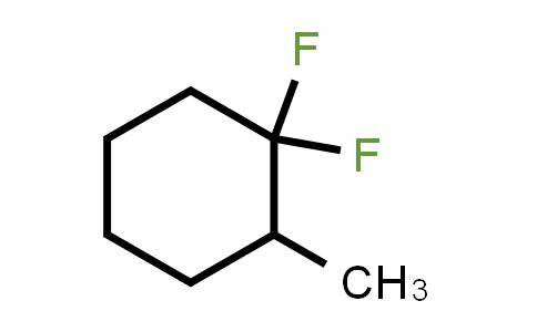 1,1-Difluoro-2-methylcyclohexane
