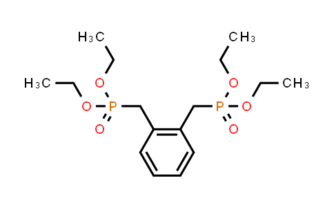 1,2-bis(diethoxyphosphorylmethyl)benzene