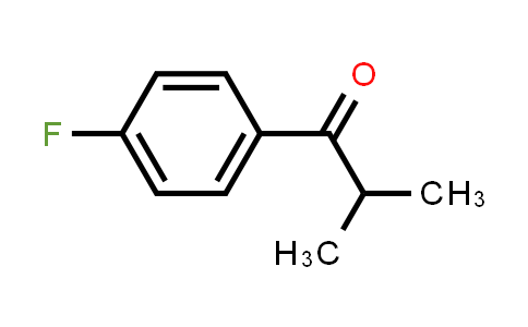 1-(4-Fluorophenyl)-2-methylpropan-1-one